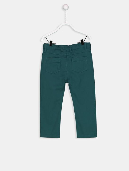 Petrol - Trousers - 8W0148Z1
