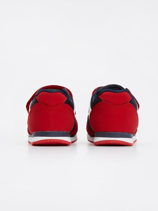 Red - Shoes - 8W7089Z1