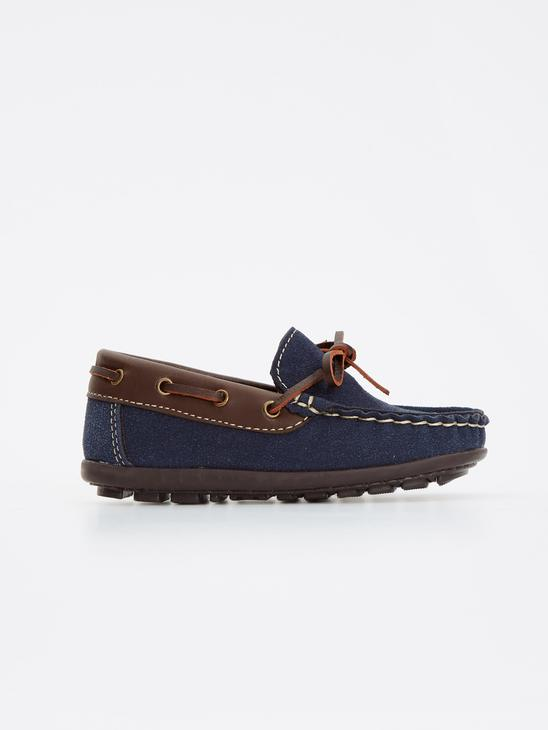 Navy - Shoes - 8WK569Z1