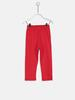Red - Trousers - 8W4875Z1