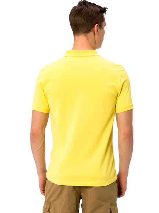 Yellow - T-Shirt - 8S0911Z8