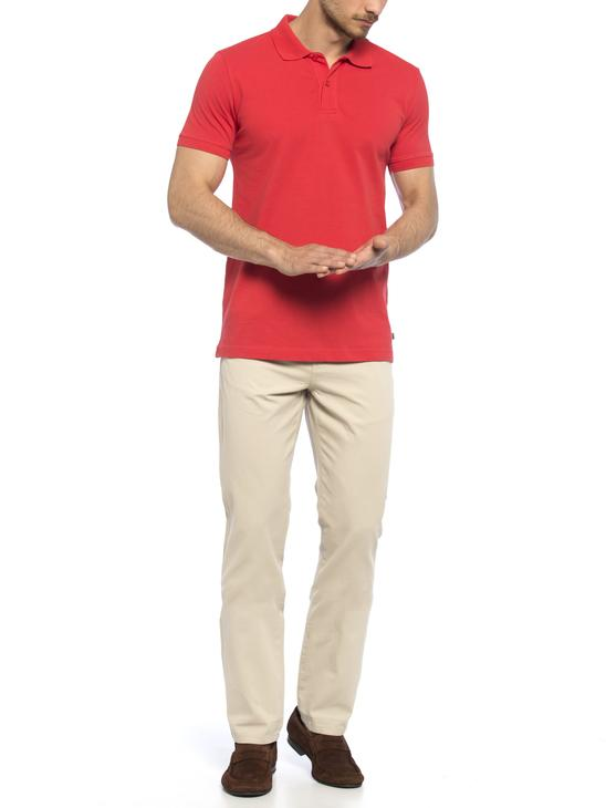 Red - T-Shirt - 7Y0203Z8