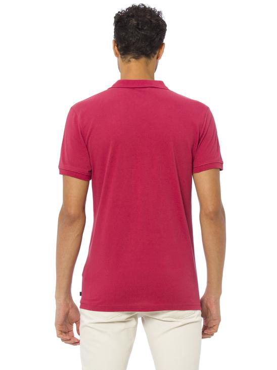Pink - T-Shirt - 7Y0203Z8