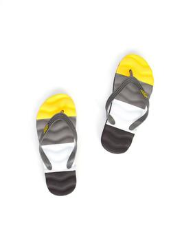 Anthracite - Slippers