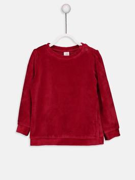 Red - Sweatshirt