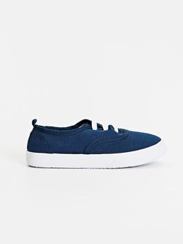 Navy - Shoes