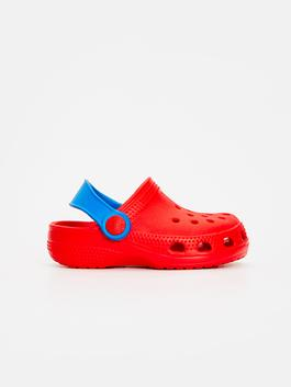 Red - Sandals