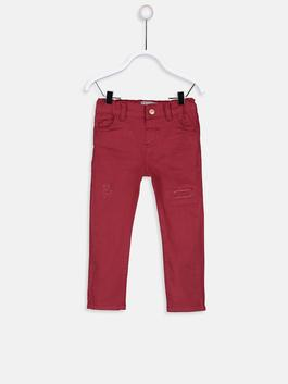 Red - Trousers