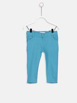 Turquoise - Trousers