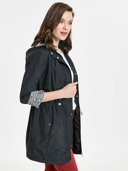 Black - Raincoat