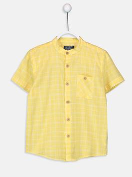 Yellow - Shirt
